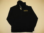 OURAY BLACK HOODIE UPPER LEFT CHEST MANCHESTER SPARTANS