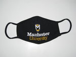 FACE MASK W/MU LOGO