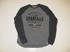 LEGACY OXFORD LONG SLEEVE W/GRAPHITE SLEEVES