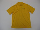 CORE MENS GOLD POLO