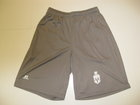 RUSSELL ROCK COLORED SHORTS W/SPARTAN HEAD ON LEFT THIGH