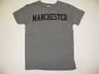 LEAGUE OXFORD T-SHIRT W/MANCHESTER