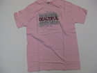 OURAY BREAST CANCER AWARNESS T-SHIRT PINK