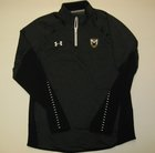 UNDER ARMOUR QUALIFIER QUARTER ZIP