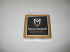 MU SQUARE COASTER 4 PACK