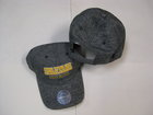 LEGACY PERFORMANCE GRAY HAT W/SPARTANS & MANCHESTER