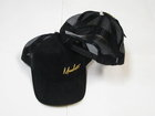 LEGACY SUEDE HAT W/GLITTER GOLD MANCHESTER