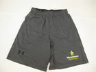 UNDER ARMOUR MENS DRI-FIT SHORT W/SPARTAN LOGO