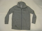 UNDER ARMOUR WOMENS FULL ZIP JACKET W/MU LOGO