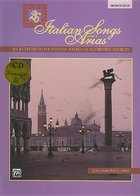 26 ITALIAN SONGS & ARIAS (MEDIUM HIGH)(W/CD) (P)