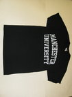 RUSSELL ADMISSIONS T-SHIRTS BLACK