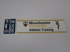 ATHLETIC TRAINING DECAL