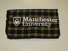 BLACK/GOLD MU BLANKET BOXERCRAFT
