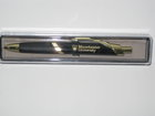 MU BLACK/GOLD FANCY PEN