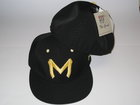 UNDER ARMOUR OFFICIAL BASEBALL HAT